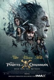 دانلود فیلم Pirates Of The Caribbean 5 2017