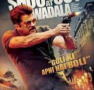 Shootout at Wadala 2013