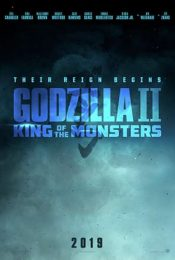دانلود فیلم Godzilla King of the Monsters 2019