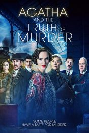 دانلود فیلم Agatha and the Truth of Murder 2018