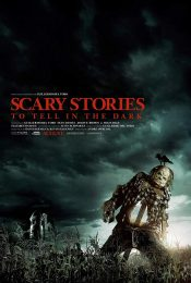 دانلود فیلم Scary Stories to Tell in the Dark 2019