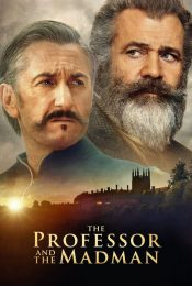دانلود فیلم The Professor And The Madman 2019