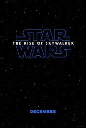 دانلود فیلم Star Wars: The Rise of Skywalker 2019