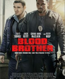 Blood Brother 2018