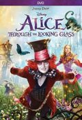 دانلود فیلم Alice Through the Looking Glass 2016